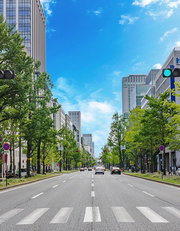 さぁ、新しい大阪市へ